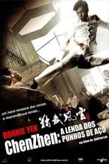Chen Zhen: A Lenda dos Punhos de Aço (2010) Torrent Dublado e Legendado