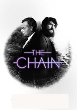 The Chain (2019) Torrent Dublado e Legendado