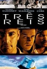 Três Reis (1999) Torrent Dublado e Legendado