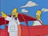 Os Simpsons: 6 Temporada, Episódio 10