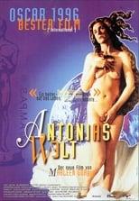 Antonias Welt: Antonia weiss, dass es Zeit ist zu sterben. Doch vorher erzählt sie noch die Geschichte ihrer Familie in einem kleinen niederländischen Dorf. Marleen Gorris' Drama wurde bei der Oscar-Verleihung 1996 mit dem Preis für den Besten Ausländischen Film ausgezeichnet.
