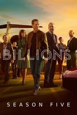 Billions 5ª Temporada Completa Torrent Legendada