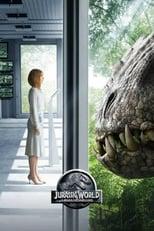 Jurassic World: O Mundo dos Dinossauros (2015) Torrent Dublado e Legendado