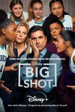 Big Shot Saison 1 Episode 2