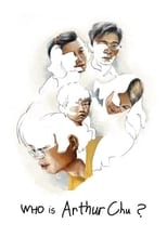 Poster for Who is Arthur Chu?