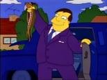 Os Simpsons: 4 Temporada, Episódio 20