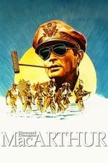 MacArthur (1977) Box Art