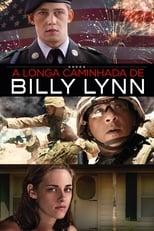 A Longa Caminhada de Billy Lynn (2016) Torrent Dublado e Legendado