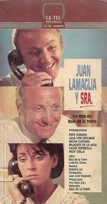 Juan Lamaglia y Sra.