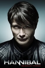 Hannibal 3ª Temporada Completa Torrent Dublada e Legendada