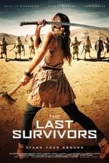 Los Últimos Sobrevivientes (2014)