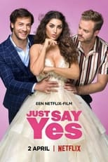 Image JUST SAY YES (2021)