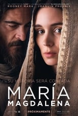 Mary Magdalene / Maria Magdalena