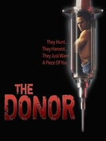 The Donor - Out of Law