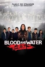 Blood and Water 1ª Temporada Completa Torrent Legendada