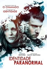 Identidade Paranormal (2010) Torrent Dublado e Legendado