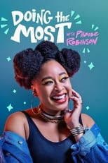 Doing the Most with Phoebe Robinson Saison 1 Episode 6