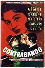 Contraband Spain (1955) Torrent Legendado