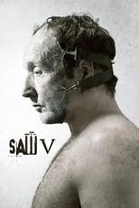 Poster Image for Movie - Saw V