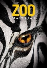 Zoo 2ª Temporada Completa Torrent Dublada e Legendada
