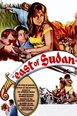 East of Sudan (1964) Box Art