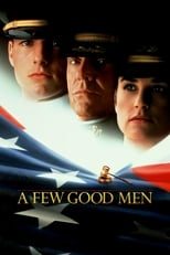 A Few Good Men (1992) Box Art