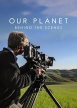"Image Our Planet Behind The Scenes (2019) เบื้องหลัง ""โลกของเรา"""