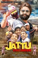 Image Jattu Engineer (2017) Full Hindi Movie Free Download