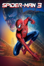 Poster for Spider-Man 3
