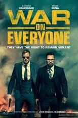 Guerra contra Todos (2016) Torrent Legendado