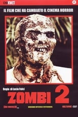Zumbi 2 – A Volta dos Mortos (1979) Torrent Legendado