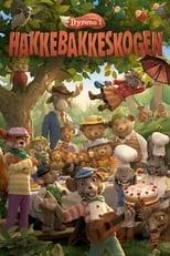 Poster for Dyrene i Hakkebakkeskogen