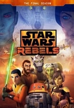 Star Wars Rebels 4ª Temporada Completa Torrent Dublada e Legendada