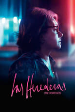 Poster for The Heiresses