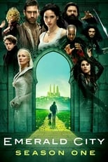 Emerald City 1ª Temporada Completa Torrent Dublada e Legendada