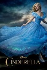 Filmposter: Cinderella