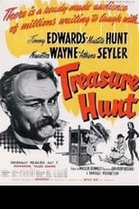 Treasure Hunt (1952) Box Art