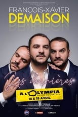 François-Xavier Demaison - Les Dernières (2019)