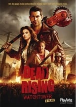 Image Dead Rising: Watchtower – O Filme