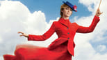 Mary Poppins Returns small backdrop