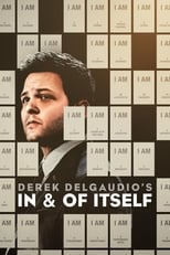 Derek DelGaudio\'s In & of Itself