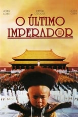 O Último Imperador (1987) Torrent Dublado e Legendado