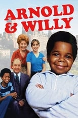 streaming Arnold et Willy