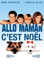 Allo maman c'est Noël  (Look Who's Talking Now) streaming complet VF HD