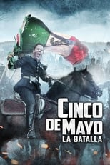 Cinco de Maio: A Batalha (2013) Torrent Legendado