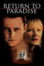 Return to Paradise poster