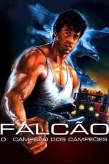 Falcão, o Campeão dos Campeões (1987) Torrent Dublado e Legendado