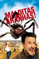 Malditas Aranhas! (2002) Torrent Dublado