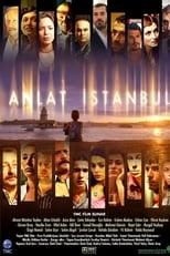Anlat Istanbul - Erzähl Istanbul