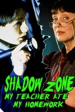 Shadow Zone My Teacher Ate My Homework (1997) Torrent Legendado